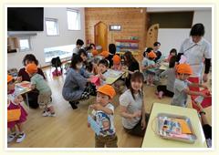 ラビちゃん教室